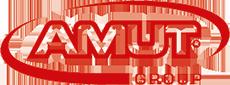 Logo AMUT GROUP